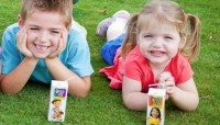 Big Time Tea Co (Little Me Tea) founder Melinda Hicks says the tea for kids category has legs, but building a new brand and a category takes time and money