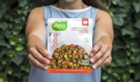 Vana Life Foods to make green chickpeas the next superfood