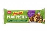 Protein bar brand PowerBar jumps on plant-protein bandwagon
