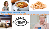 Soup-To-Nuts Podcast:marketing potential of home shopping television