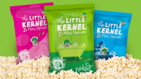 Taste Test Friday: The Little Kernel has consumers wanting more