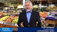 Phil Lempert: Brands risk becoming 'invisible' in grocerant boom