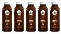 JÙS by Julie launchs probiotic cold brew coffee with Ganeden BC30