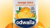 Odwalla 100% orange juice has no added sugar ... but is it allowed to say that on pack?