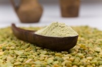 The study used 'Best' Pea Fiber by Best Cooking Pulses Inc. Image: iStockPhoto
