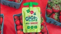 GoGo squeeZ notched up US retail sales of $200m in the year to April 19, 2015