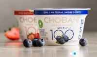 Chobani to launch organic Greek yogurt in Q3