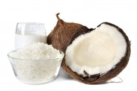 Coconut products can never claim to be 'healthy' because of the saturated fats, says legal expert