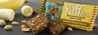 Mudd+Wyeth's YaffBars take the nutrition bar category in new direction