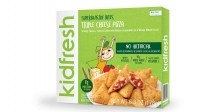 Kidfresh meals all contain hidden veggies