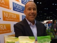 Steviva Ingredients president and CEO Thom King caught up with FoodNavigator-USA at the IFT show this summer