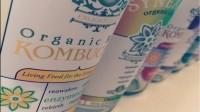 GT's Kombucha products are described as containing