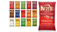 The Kettle brand is well-positioned to appeal to Millennials, with bold new flavors such as sriracha and maple bacon, says Diamond Foods CEO Brian Driscoll