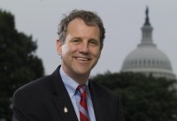 Sen. Sherrod Brown (D-OH):