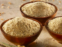 Rice Bran Technologies' revenue grows despite production gaps caused by plant expansion, World Cup