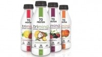 Trimino wants to completely dominate the protein water market