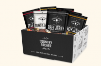 Country Archer Jerky Co eyes the conventional, convenience channels