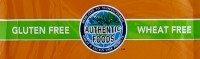 "Authentic Foods aims to ""revolutionize"" gluten-free baking"