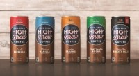 High Brew was the first shelf-stable, RTD nationally distributed cold brew coffee brand