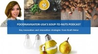 Soup-To-Nuts Podcast: Key strategies for innovation from Kraft Heinz