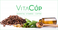 Startup VitaCup delivers vitamin-fortified coffee for Keurig system