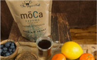 More than a coffee alternative, mōCa is a superfood beverage
