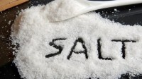 Compliance with sodium & potassium goals 'close to zero', study
