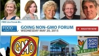 Experts untangle GMO updates FoodNavigator-USA's Going Non-GMO forum