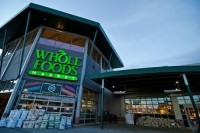 "Whole Foods digital presence ""low-risk"" strategy to boost sales"