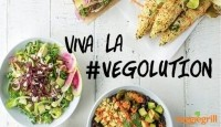 The plant-powered revolution is being fueled by meat eaters, says Veggie Grill co-founder Kevin Boylan