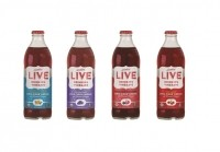 LIVE Beverages founder talks about rising drinking vinegar trend