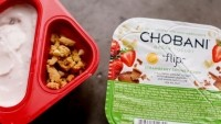 Flip could be billion dollar brand, says Chobani at Food Vision USA