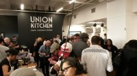 Union Kitchen spotlights global flavors, functional beverages & upscale classics