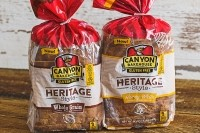 Canyon Bakehouse launches 'Heritage Style' line