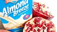 Whole Foods sued over non-GMO Project labels on Almond Breeze