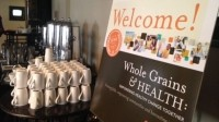 Do grains really make you sick? Whole Grain Summit highlights