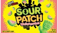 A slack fill case vs Mondelez over alleged slack fill in Sour Patch candy boxes was thrown out in late 2016