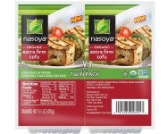 Packaging & product innovations from Nasoya make tofu more convenient