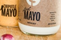 The start-up behind Just Mayo (minus the eggs...) has persuaded Bill Gates (among others) to part with cash to fund his business