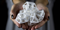 3D printing will definitely move into home kitchen, pioneer
