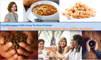 Soup-To-Nuts Podcast Countering the impact of climate change on coffee