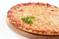 DietSpice could be packaged with frozen pizza, Pharmachem says.