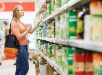 Most consumers spend majority of grocery budget on packaged foods