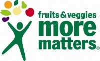 "Brand awareness of the ""Fruits & Veggies – More Matters"" slogan and logo increased from 11% in 2007 to 26% in 2012, though consumption levels remained unchanged, at 1.8 cups per day."