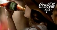 Muhtar Kent:  'Coca-Cola Life has shown great promise in recruiting new and lapsed consumers into the sparkling category'