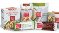 Frozen food brand Good Food Made Simple transitions to organic