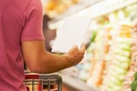 NPD Group: more men the main grocery shopper