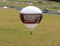 Hershey: 'With Air Delight we're building a new concept, but we'd like the brand to succeed'