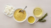 TerraVia's algae-based product range includes lipid- and protein-rich powders, high oleic cooking oils, structured fats and long-chain omega-3s for the feed industry