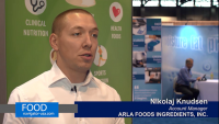 Arla Foods Ingredients' Nutrilac acid whey from waste to ingredient